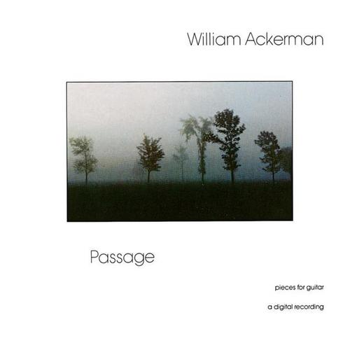 Passage - Will Ackerman