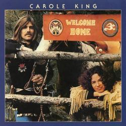 Welcome Home - Carole King
