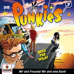 007/Into the Wild! - Die Punkies