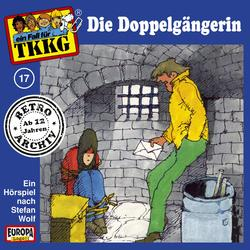 017/Die Doppelgängerin - TKKG Retro-Archiv