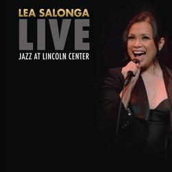 Live: Jazz at Lincoln Center - Lea Salonga