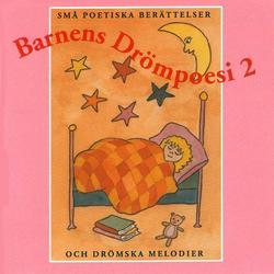 Barnens drömpoesi 2 - Karin Hofvander