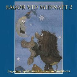 Sagor vid midnatt 2 - Karin Hofvander