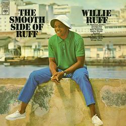 The Smooth Side of Ruff - Willie Ruff