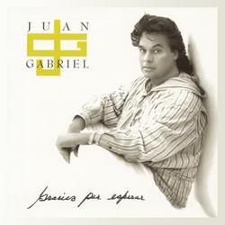 Gracias por Esperar - Juan Gabriel