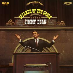 Speaker of the House - Jimmy Dean