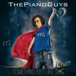 Something Just Like This / Hungarian Rhapsody - The Piano Guys