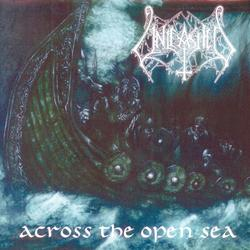 Across The Open Sea - Unleashed