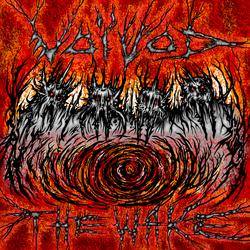 The Wake (Deluxe Edition) - Voivod