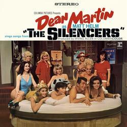 "Dean Martin as Matt Helm Sings Songs from ""The Silencers"" - Dean Martin"