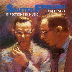 Directions In Music - The Sauter-Finegan Orchestra