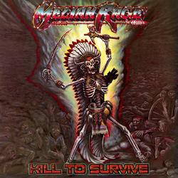 Kill to Survive - Meliah Rage