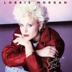 Something In Red - Lorrie Morgan