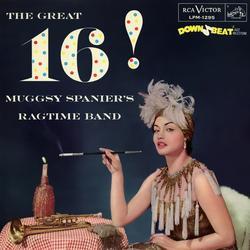 The Great 16 - Muggsy Spanier