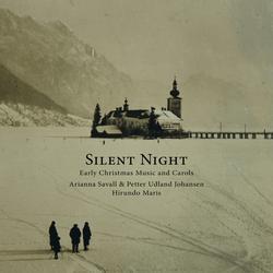 Silent Night - Early Christmas Music and Carols - Arianna Savall