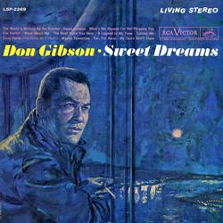Sweet Dreams - Don Gibson