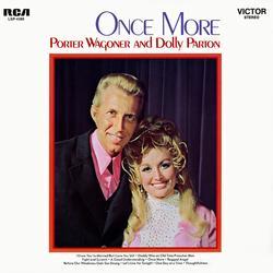 Once More - Porter Wagoner