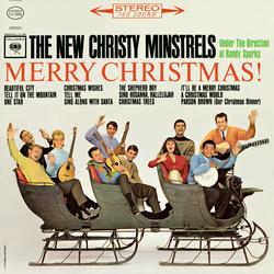 Merry Christmas! - The New Christy Minstrels