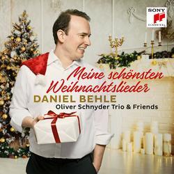 Meine schönsten Weihnachtslieder - Daniel Behle