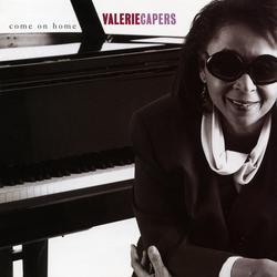Come On Home - Valerie Capers