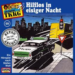 099/Hilflos in eisiger Nacht - TKKG Retro-Archiv