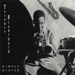 Simply Stated - Terence Blanchard