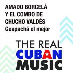 Guapachá el Mejor (Remasterizado) - Amado Borcelá