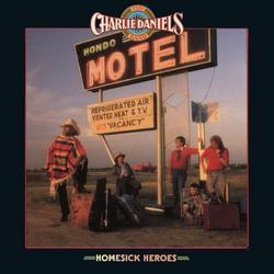 Homesick Heroes - The Charlie Daniels Band