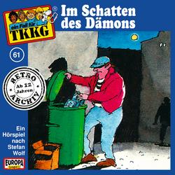 061/Im Schatten des Dämons - TKKG Retro-Archiv
