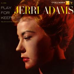 Play for Keeps - Jerri Adams