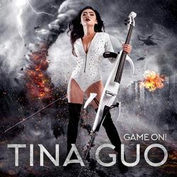 Game On! - Tina Guo