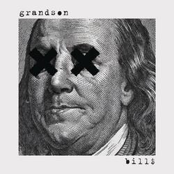 Bills - grandson