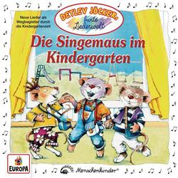 Die Singemaus im Kindergarten - Detlev Jöcker