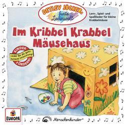 Im Kribbel Krabbel Mäusehaus - Detlev Jöcker