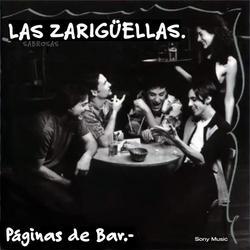 Páginas de Bar - Las Sabrosas Zarigüellas