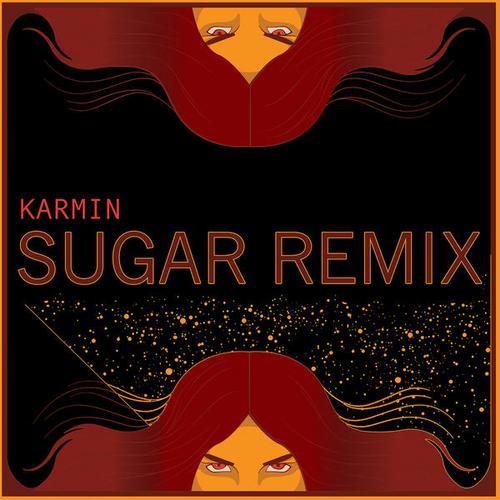 Sugar (Karmin Remix) - Karmin