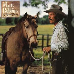 All Around Cowboy - Marty Robbins