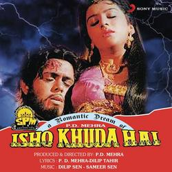 Ishq Khuda Hai (Original Motion Picture Soundtrack) - Dilip Sen - Sameer Sen