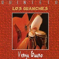 Venga guano (Remasterizado) - Quinteto Los Guanches