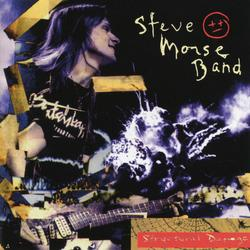 Structural Damage - Steve Morse Band