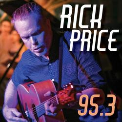 95.3 - Rick Price