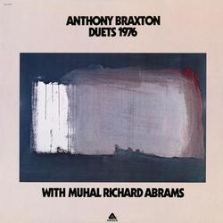 Duets 1976 - Anthony Braxton