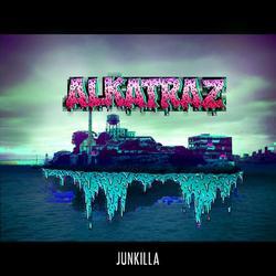 Alkatraz - Junkilla