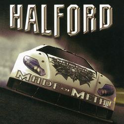 Halford IV - Made Of Metal - Halford