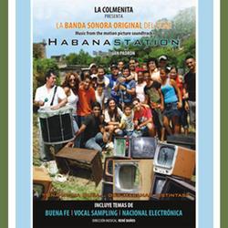 Habanastation-Banda Sonora Original del Filme (Remasterizado) - Buena Fe