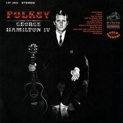 Folksy - George Hamilton IV