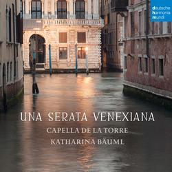 Una serata Venexiana - Capella de la Torre