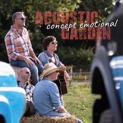 Concept Emotional - Acoustic Garden