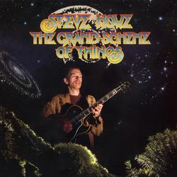 The Grand Scheme of Things - Steve Howe