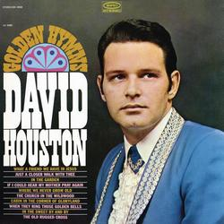 Golden Hymns - David Houston